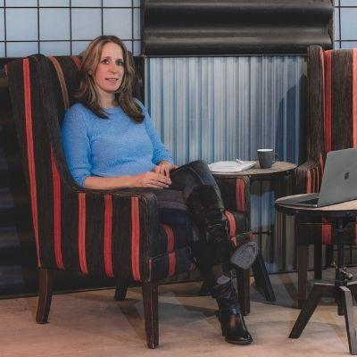 Nicole Bakels reiki holistisch